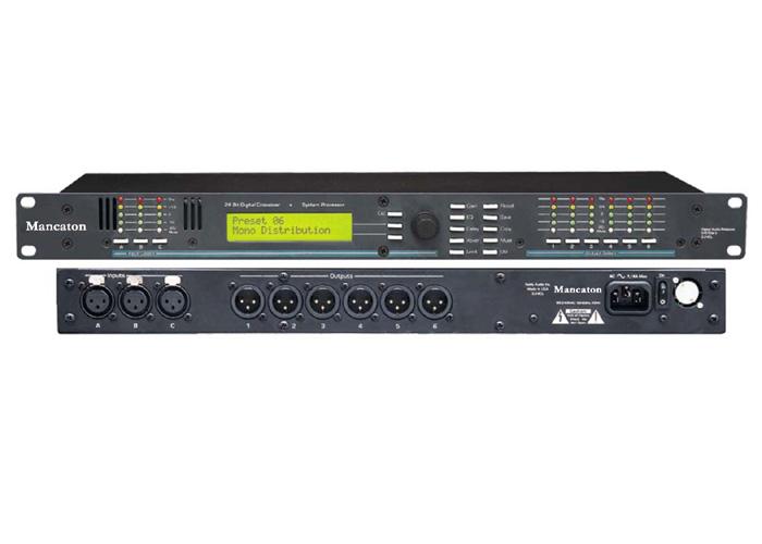 3.24c 数字音频处理器